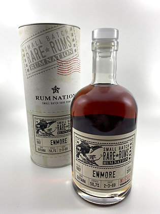 Enmore 1997 – Rum Nation