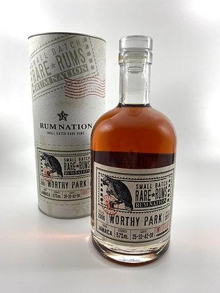 Rum Nation – Worthy Park 2006