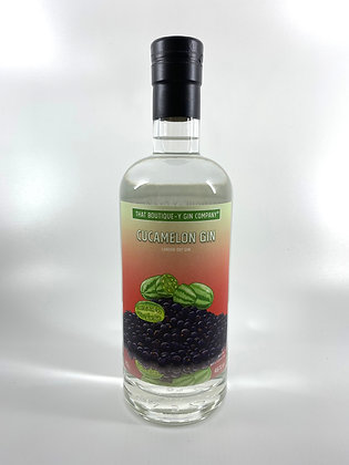 That Boutique-y Gin Company – Cucamelon
