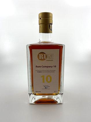 Rum Company 10