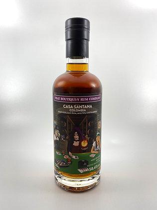 That Boutique-y Rum Company – Casa Santana