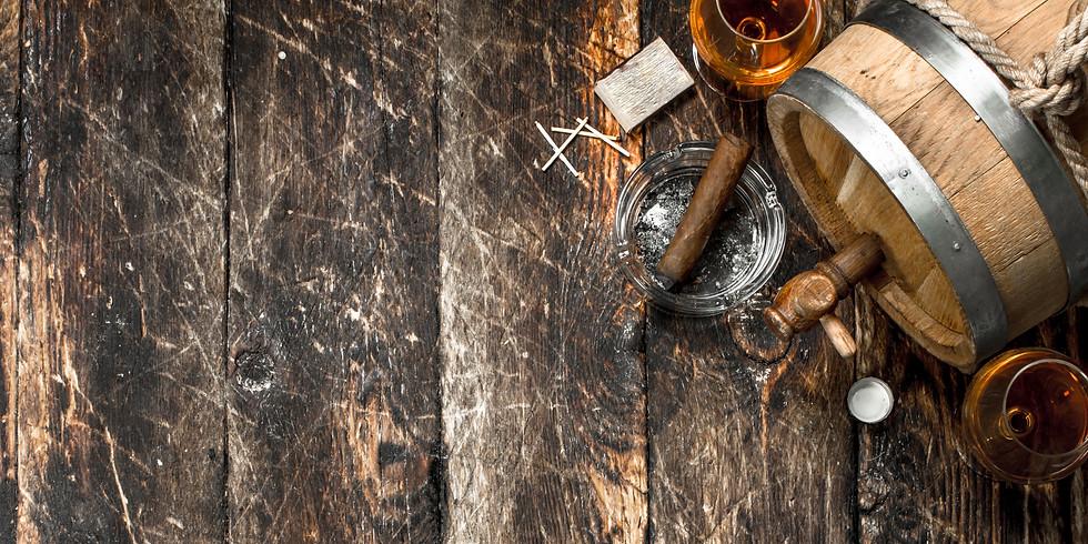 Rum vs. Zigarre