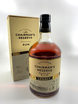 Chairmans Reserve – Legacy