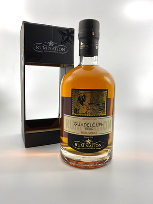 Rum Nation – Guadeloupe Vieux
