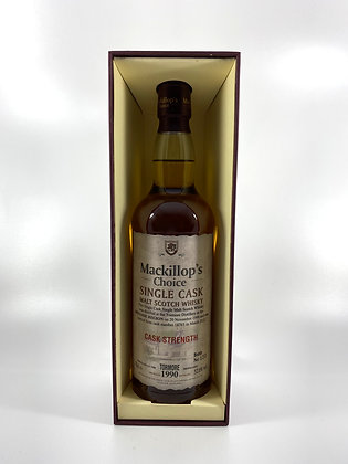 Tormore 1990 – Mackillop's Choice