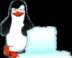 Atlantic Heating & Cooling Penguin