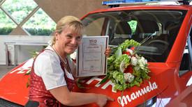 Feuerwehrfest - 150 Jahre FF Traiskirchen-Stadt