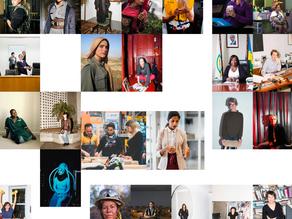 Das Sophie Chan Projekt: weltweite Plattform für Frauen