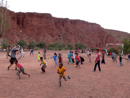 Unser Schulsport-Programm