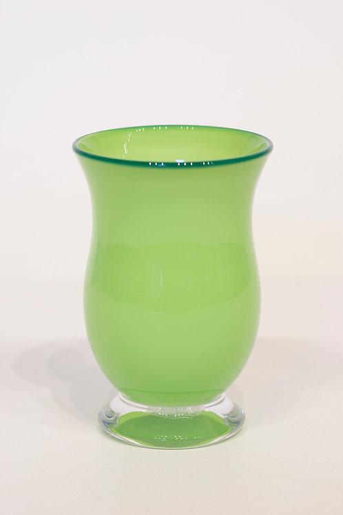 Melkeglass - grønn