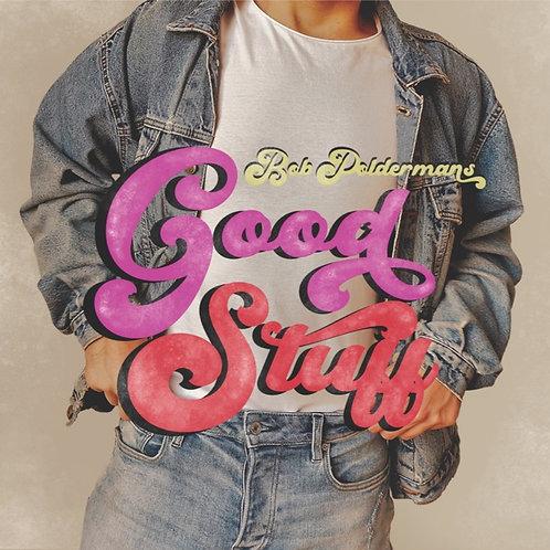GOOD STUFF CD