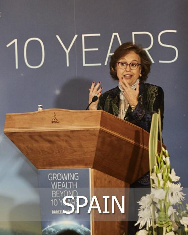BARCELONA | Nov 2018
