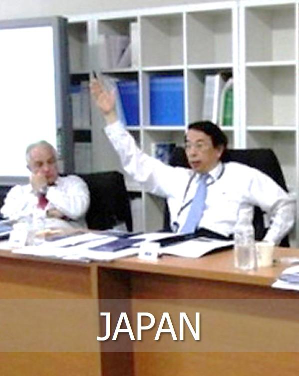 TOKYO | Apr 2010 & Feb 2015