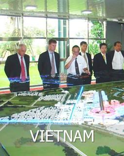 HO CHI MINH | Nov 2009