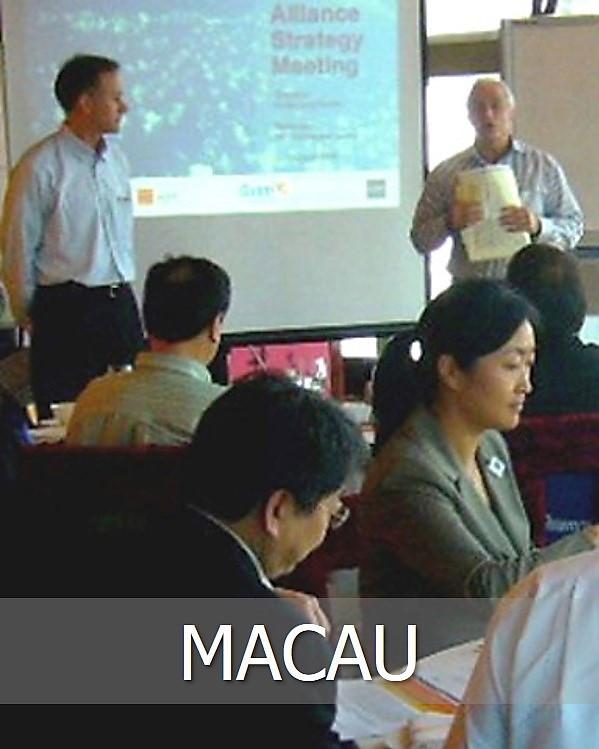 MACAU | Oct 2008