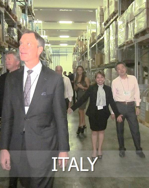 SICILY | Oct 2012