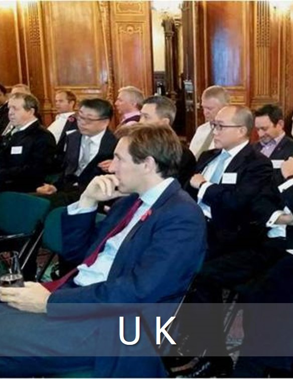 LONDON | Nov 2011 & Nov 2015