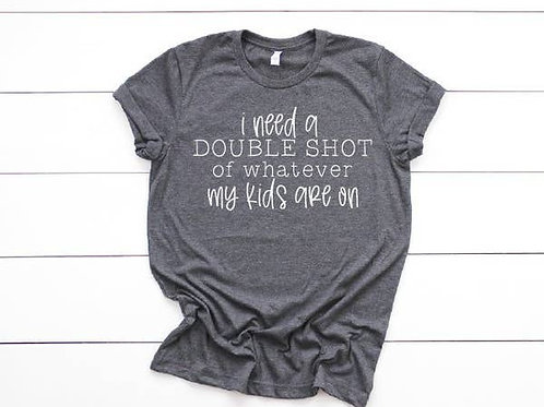 Double Shot T-shirt