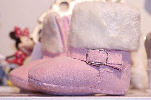 Super Cute Boots Size 0-3 months