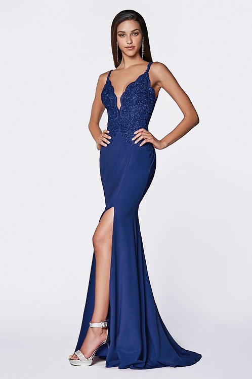 Beautiful Formal Dress Size 1/2