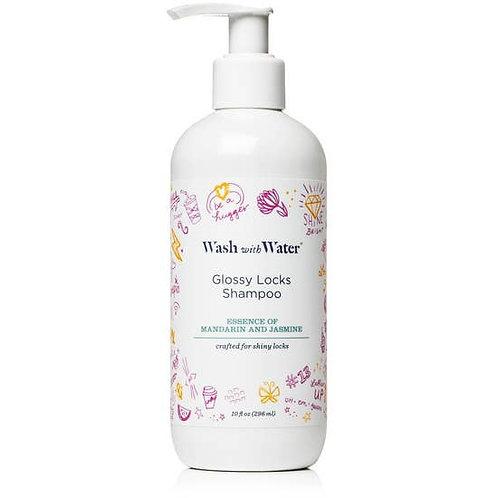 Glossy Locks Shampoo