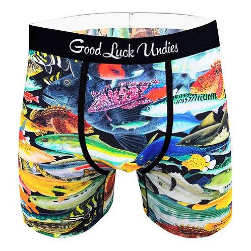 Good Luck Sock Underwear