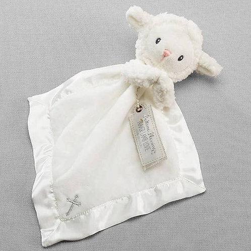 Bedtime Blessings Lamb Lovie
