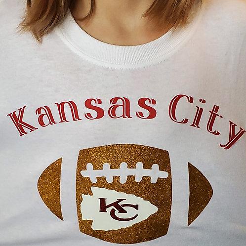 Kansas City Football- or ANY TEAM