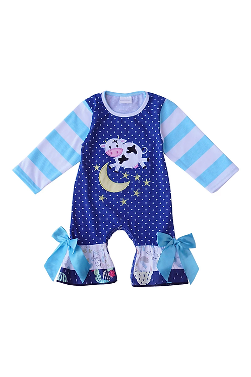 Goodnight Moon Romper