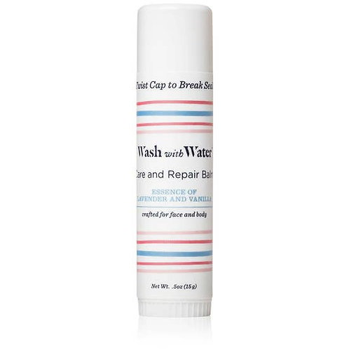 Care and Repair Balm 5oz