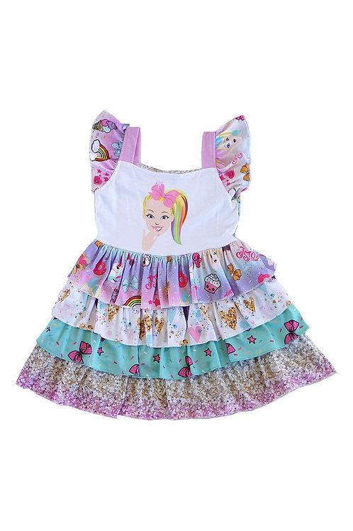 JoJo Dress