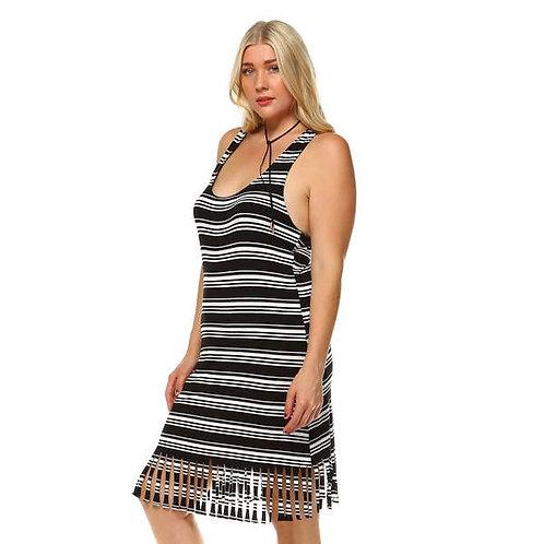 Fringe Dress