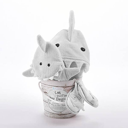 Let the fin 4 piece gift set