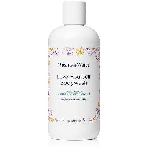 Love yourself bodywash