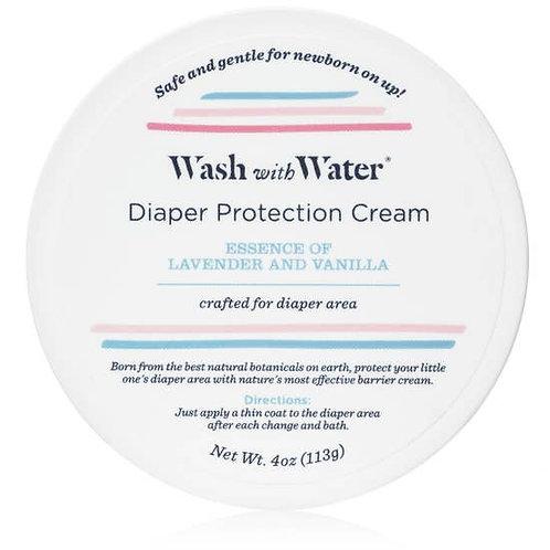 Diaper Protection Cream - Lavender
