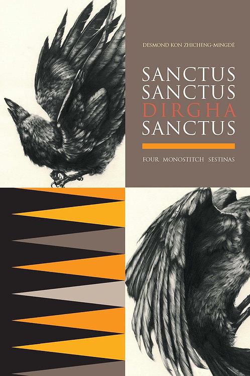 SANCTUS SANCTUS DIRGHA SANCTUS