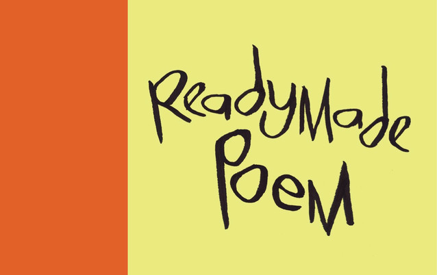 Readymade Poem.jpg
