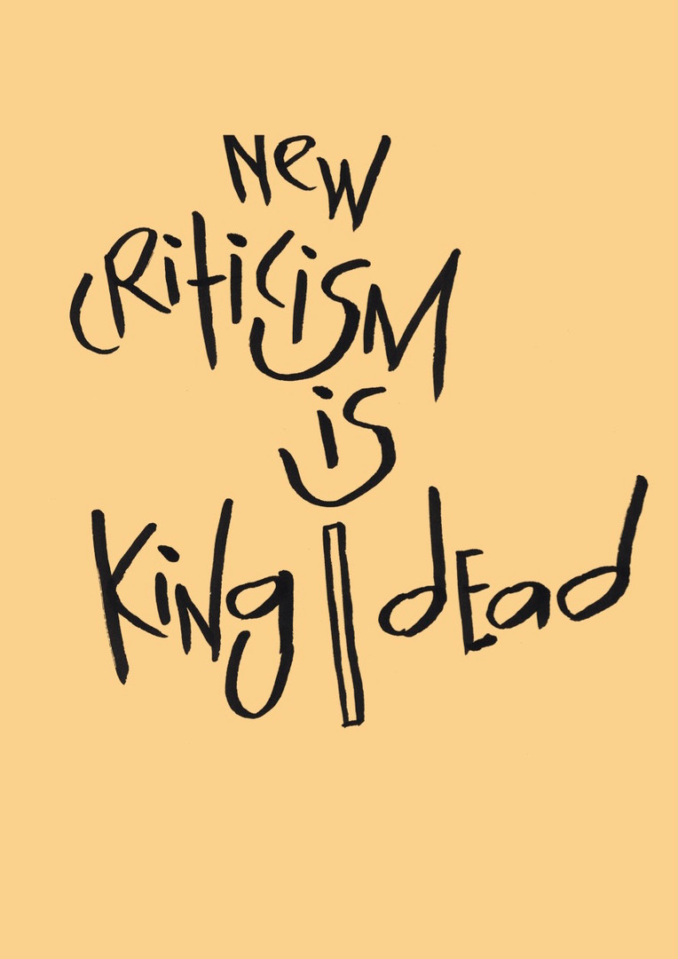 New Criticism Is King.jpg