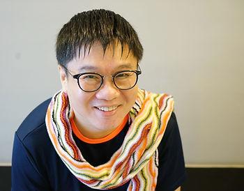 Desmond Kon Author Singapore