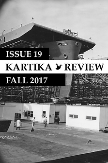 Kartika Review BW.png