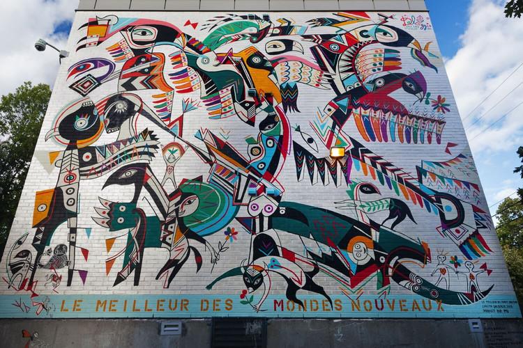 LE MEILLEUR DES MONDES NOUVEUAX - MONTREAL 2016
