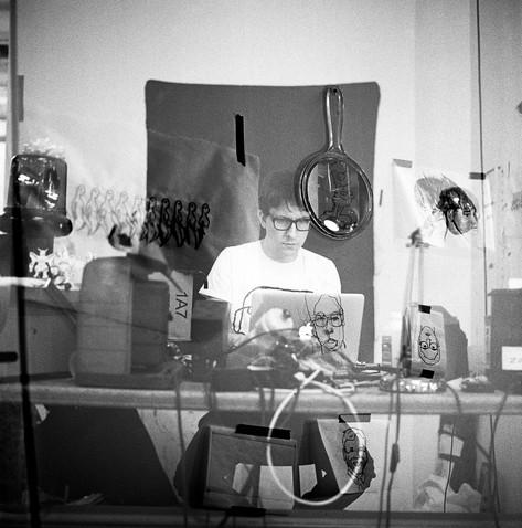 studio magnetism