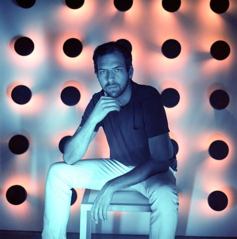 Pablo Gnecco - Light Artist