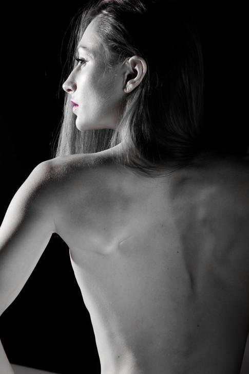 Chantal Lamour - Artist