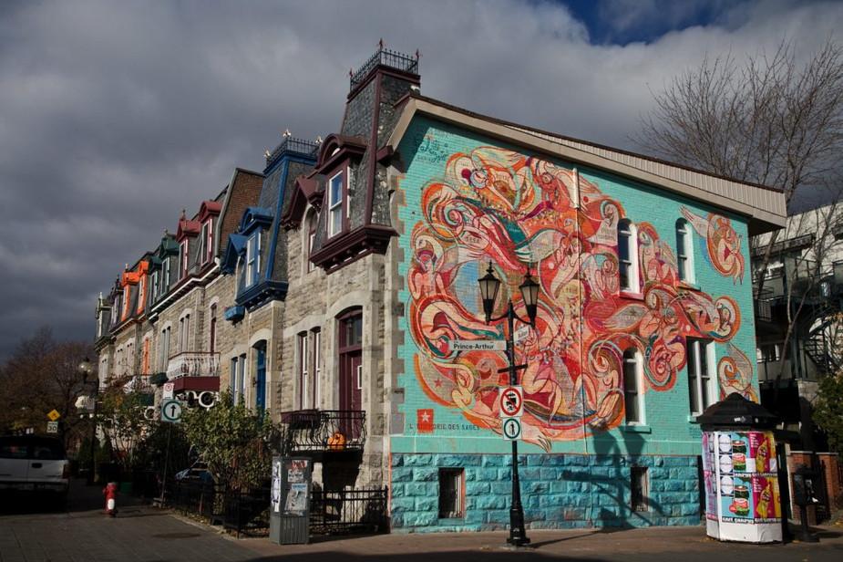 L'EUPHORIE DES SAGES - MONTREAL 2012
