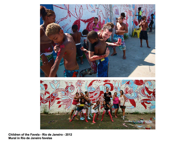 SOCIAL PROJECT - RIO DE JANEIRO