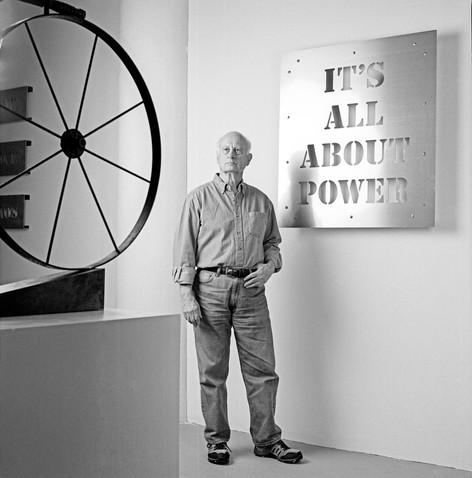 Ken Huston - Artist