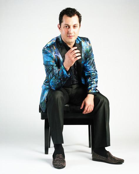 Karén Hakobyan classical musician