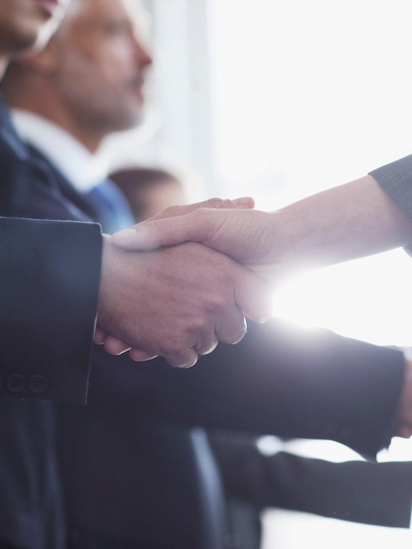 2018: jaar van partnerschap, nieuwe inkoopprocessen en flexibiliteit