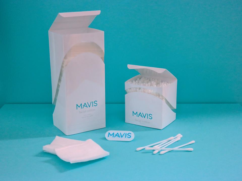 Mavis-App-Package